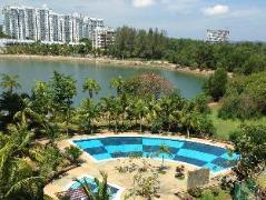RC Cape Nautica Villas PD | Malaysia Hotel Discount Rates