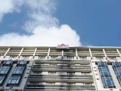 Shengang Hotel Apartment Nanshan Nan Yuan Maple Leaf Branch China