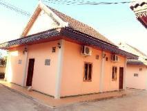 Hmong Thor Guesthouse: exterior