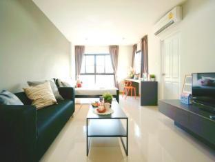 In Clover Apartment Bangsaen