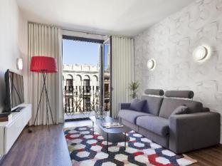 Bailen Apartments