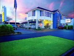 Asure Barclay Motel | New Zealand Budget Hotels