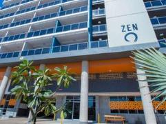 Zen Quarter Serviced Apartment