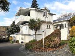 Shelbourne Villa   New Zealand Hotels Deals