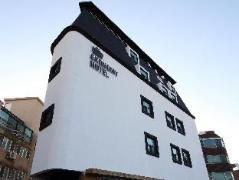 Ekonomy Hotel Incheon   South Korea Budget Hotels