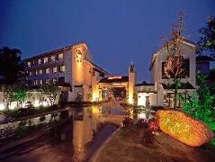 Garden Hotel | Hotel in Suzhou