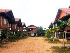 Laos Hotel | Lao Seoul Resort