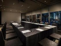 Shilla Stay Jeju Hotel: meeting room
