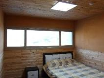 Blue Sea Pension: guest room