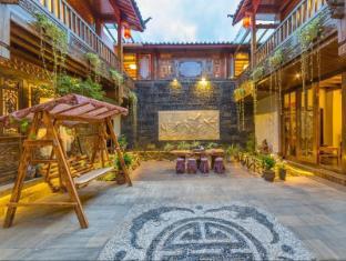 Lijiang Riverside Boutique Inn