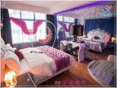 Angel Lover Theme Hotel Shenzhen Mixc City Branch China