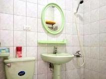 Dahan Guest House: bathroom