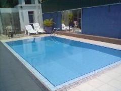 Negombo Blue Villa Hotel | Sri Lanka Budget Hotels