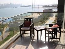 Oceana Apartments: interior