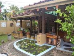 Jasmin Villa Ayurvedic Resort | Sri Lanka Budget Hotels