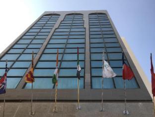 エベレスト インターナショナル ホテル