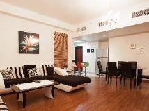 JBR Apartments - Bahar: guest room