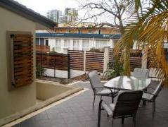 Ascot Executive Apartments Australia
