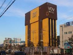 Vov Motel | South Korea Hotels Cheap
