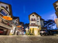 Hotel in Philippines Baguio City | Upper House Village Baguio
