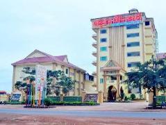 Chomrern Heng Ly Hotel Cambodia