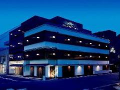 Hotel Crossover Japan