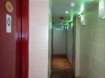 Hei Cheong Inn: interior