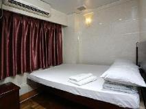Hei Cheong Inn: guest room
