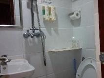Hei Cheong Inn: bathroom