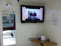 Hei Cheong Inn: facilities