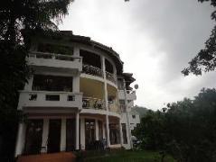 Mahaweli View Hotel Sri Lanka
