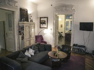 Baroque Hostel Budapest