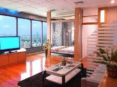Hotel in Taiwan | 85 Traveler Holiday Service Apartment