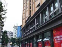 Chengdu Tujia Sweetome Vacation Rentals - Hua Run Feng Jin Branch | Hotel in Chengdu