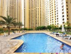 UAE Hotel Discounts | JBR Apartments - Murjan