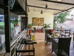 Inya House Hotel   Myanmar Budget Hotels