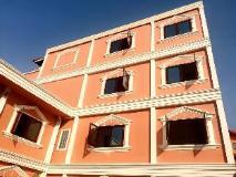 Khamsaner Apartment: