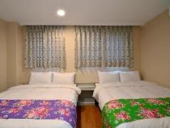 Hotel in Taiwan | Mini Box Inn