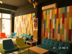 The Bohemian Chic Hostel - Singapore Hotels Cheap