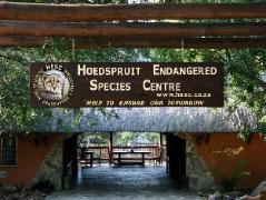Hoedspruit Endangered Species Centre Accommodation | Cheap Hotels in Hoedspruit South Africa