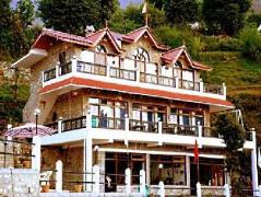 Parijaat Retreat | India Budget Hotels