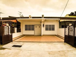 Sleep Vacation Home at Shatin Park Ipoh