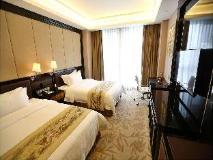 China Hotel | Zijintongxin Hotel Shanghai