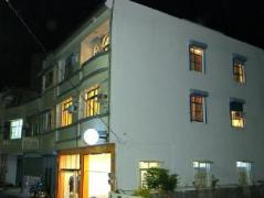 Hotel in Taiwan | Kenting Atoll Dive Center Hostel