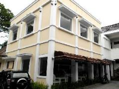 Frances Hotel | Indonesia Hotel