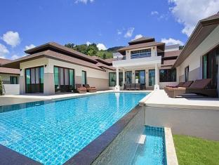Koh Chang Wave Villa A