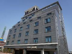 Inaver Hotel South Korea