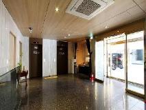 Inaver Hotel: lobby