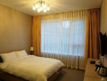 Inaver Hotel: guest room
