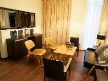 Inaver Hotel: interior